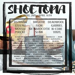 Shoetopia April 2018 256x256