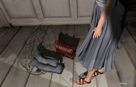 Elemiah - Comfortable