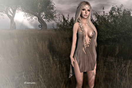 Elemiah - Wild