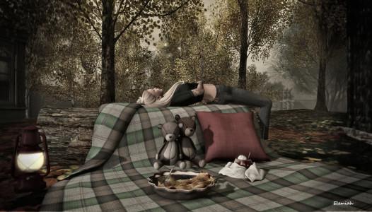 Elemiah - A little bit of Fall