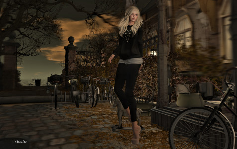Elemiah - Beautiful Autumn - 2