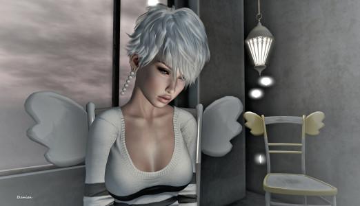 Elemiah - 99 angel
