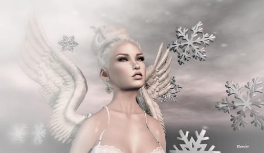 Elemiah - Snowflakes
