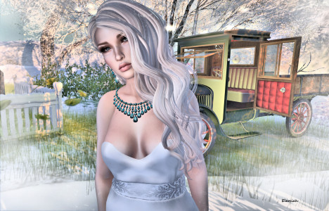 Elemiah - Snowy thoughts - 2