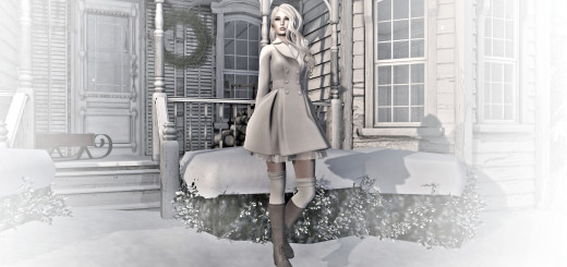 Elemiah - Winter wonder