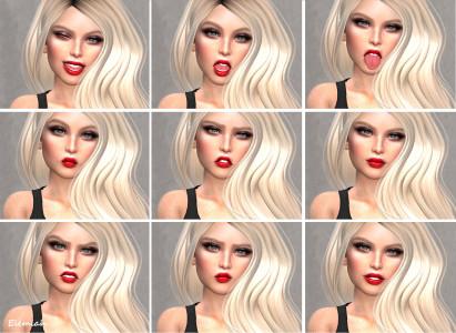 Catwa Gwen Animations Basic