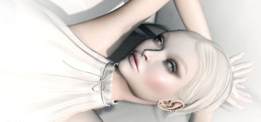Glam Affair for Memento Mori (blog)