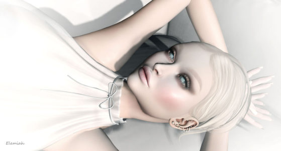 Glam Affair for Memento Mori (blog)