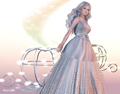Cinderella - 2 (blog)