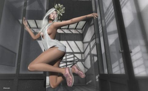 Lust for life (blog)