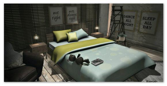 Interior (blog)