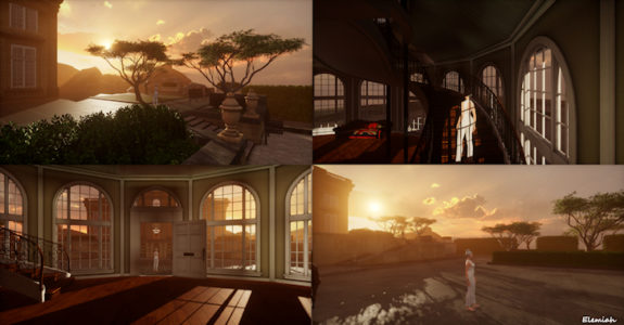 SANSAR - The Grand Hall & Gardens (blog)
