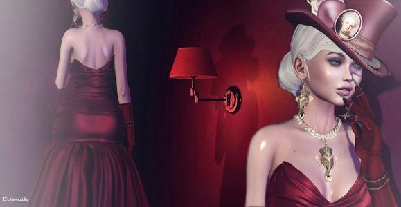 The countess (blog)