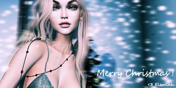 Merry Christmas 2017 ! Elemiah