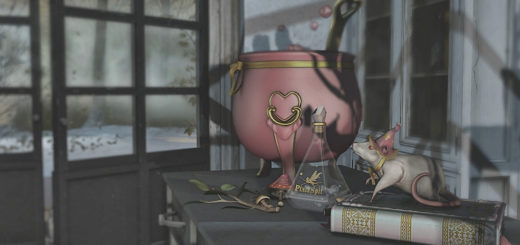 Abracadabra (blog)