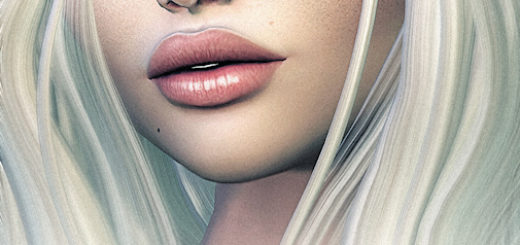 Glam Affair - Bethany (blog)