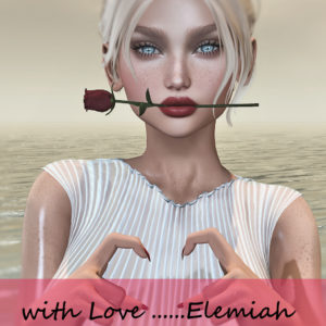 With Love...Elemiah