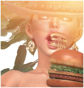 Eat me (Blog)