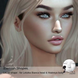 .Elemiah.shapes. LeL10