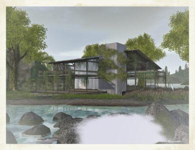 Jungle house (blog)