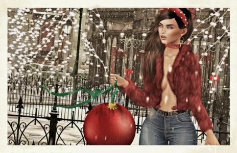 NYC Christmas (blog)