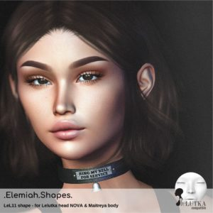 .Elemiah.Shapes. lel11