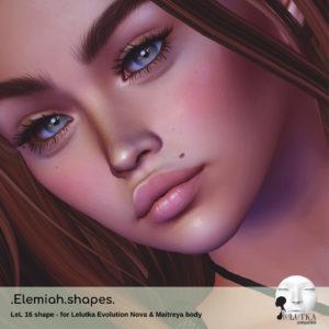 .Elemiah.shapes. LeL 17