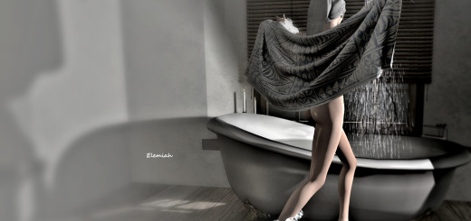 Elemiah - The bath