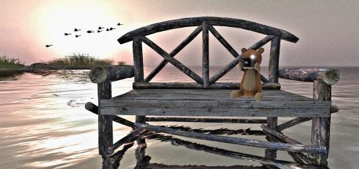 Elemiah - The bench