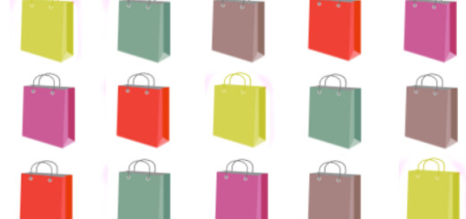 shopping events