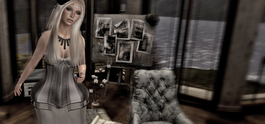 Elemiah - The Lady