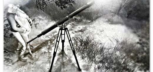 Romantic telescope (blog)