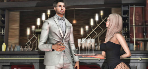 The waitress (blog)