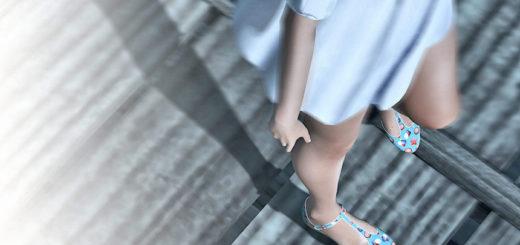 Step forward (blog)