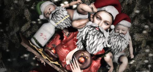 Dear Santa...(blog)