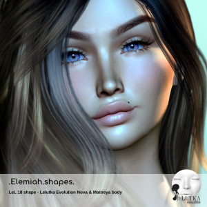 .Elemiah.shapes. LeL18