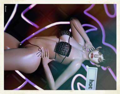 Cyber sex blog