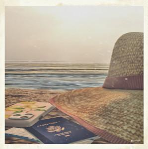 Summer traveler blog