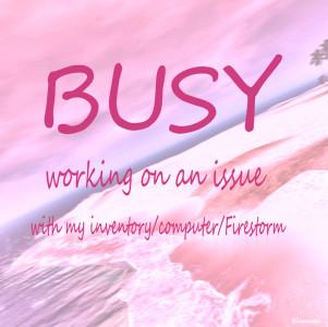 busy blog