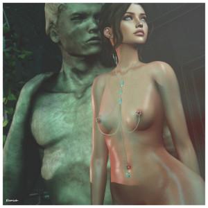 Sculpture blog
