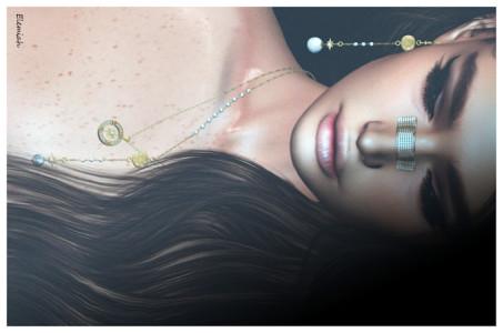 Golden dots blog