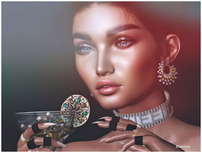 Irina blog