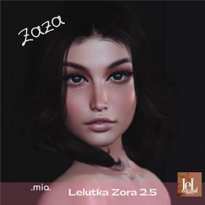 .Mia. Zaza 1 MP
