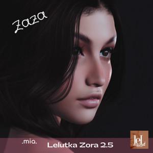 .Mia. Zaza 2 MP