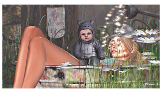 Little munster blog