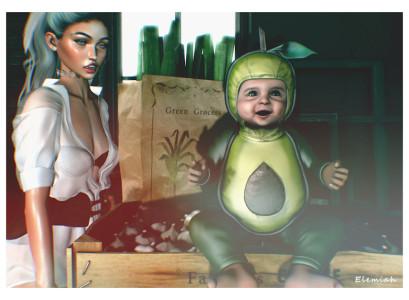 Green grocers Blog