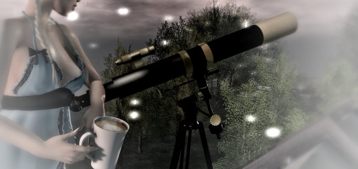 Elemiah - Shooting stars