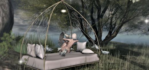 Sway's - Fantasy gacha (blog)