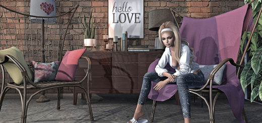 Hello Love (blog)