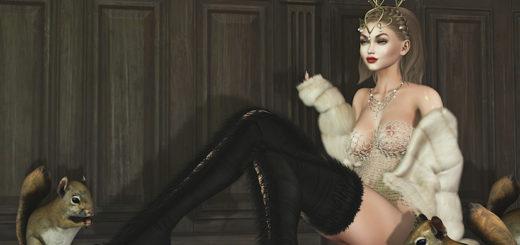 Queening (blog)